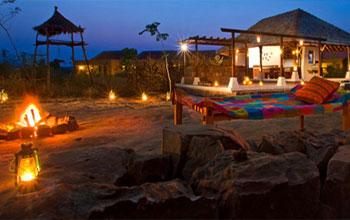 Svasara Lodge