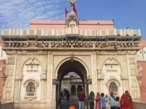 Deshnok Karni Mata Temple