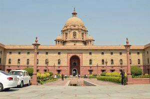 Govt. Buildings